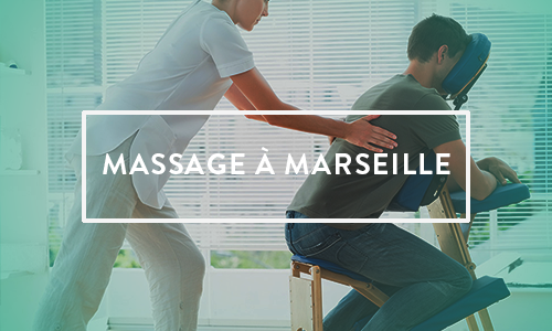 Massage à Marseille