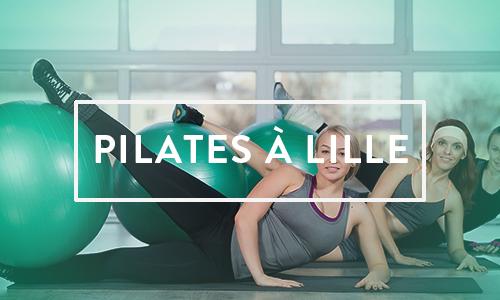 Pilates à Lille