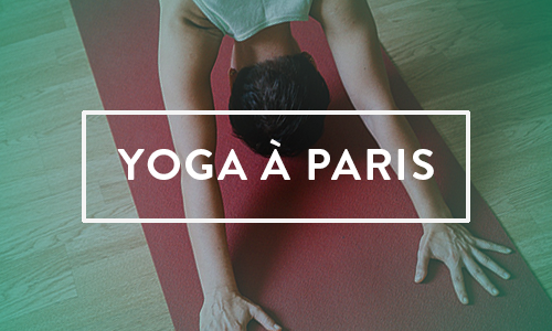 Yoga à Paris
